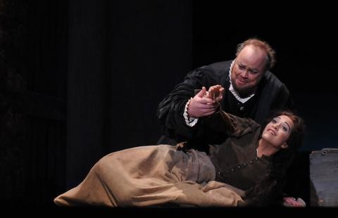 Opera San Jose photo