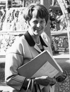 Flora Hewlett